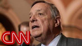 Tapper fact check: Did Durbin lie about past WH meeting? - CNN