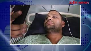 video : दिन दिहाड़े डेयरी संचालक को मारी गोलियां, घटना सीसीटीवी में कैद
