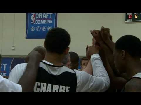 2013 NBA Draft Combine: Day 1 Highlights