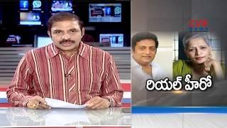 రియల్ హీరో | ట్రెండ్ కు భిన్నంగా ప్రకాశ్ రాజ్ నిశ్శబ్ద ఉద్యమం | Prakash Raj Real Politics | CVR News - CVRNEWSOFFICIAL
