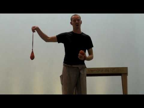 Stall Chasers, Body Tracing & Snakes Part 1