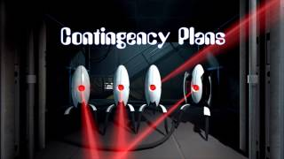 Royalty FreeSuspense:Contingency Plans