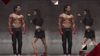 Tiger Shroff And Disha Patani's Music Video Teaser Is Out | Bollywood News