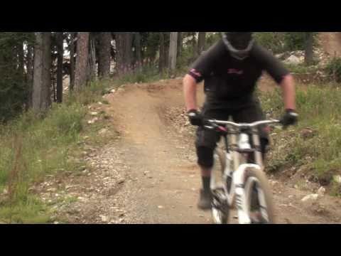 HOW TO MOUNTAIN BIKE: World's Best Downhill Mountain Bike Lesson