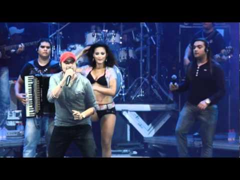 PULA E MEXE A BUNDINHA - FORRÓ ESTOURADO DVD NA EXPOEMA 2011