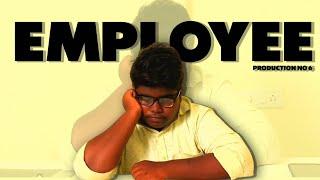 Employee telugu short film   Sai   Nirmal   Bhargav   Avinash   Richard   Praveen   Surya   - YOUTUBE