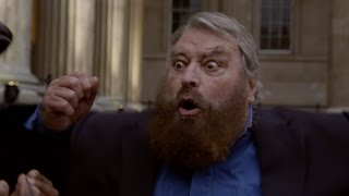 Gordon's Alive! - My Life in Science Fiction: Preview - BBC - BBC