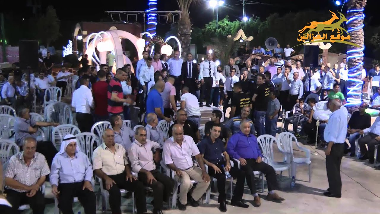 عصام عمر حفلة ال دحله