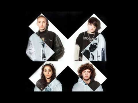 The xx Intro 10 Hours