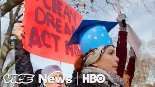Alabama's Deciding Vote & DACA Dream In Jeopardy: VICE News Tonight Full Episode (HBO) - VICENEWS