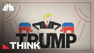 Ruth Ben-Ghiat: Trump Has Been Following The Authoritarian Playbook Since Day One | Think | NBC News - NBCNEWS