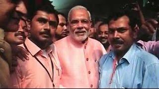 When Prime Minister Narendra Modi turned photographer - NDTV
