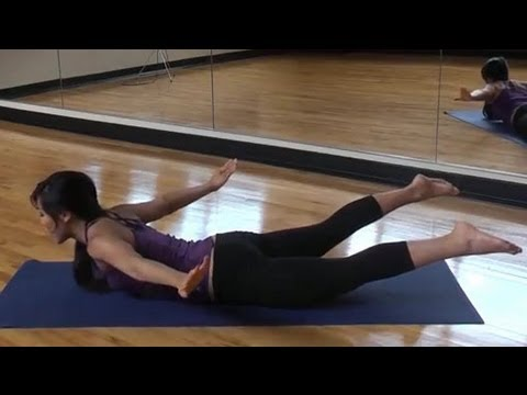 POP Pilates: Back Attack!
