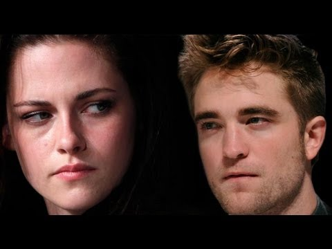 Trouble For R-Patz And K-Stew!!! AGAIN!!!!