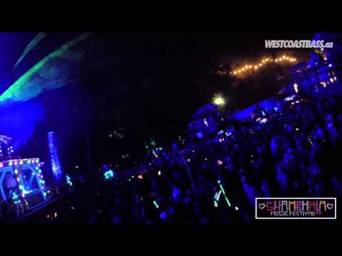 My Nu Leng - Shambhala 2014 @ The Pagoda