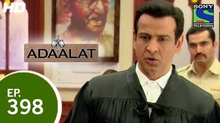 Adaalat : Episode 397 - 21st February 2015
