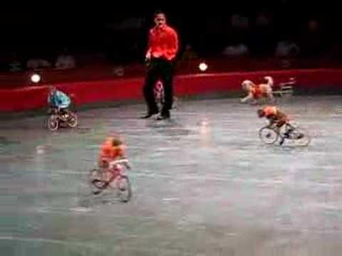 Hanoi Circus