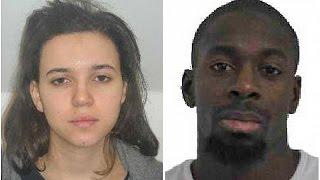 الشرطة الفرنسية: كولبالي على علاقة مباشرة بشريف كواشي