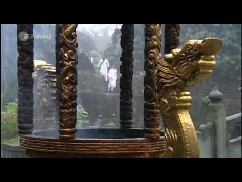 Tai Chi - Eine Reise zu den Quellen der Kraft - Doku