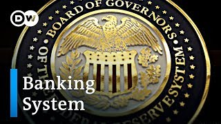 Central Banks around the globe disrupted by political interference | DW News - DEUTSCHEWELLEENGLISH