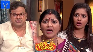 Golmaal Comedy Serial Latest Promo - 19th June 2019 - Mon-Fri at 9:00 PM - Vasu Inturi - MALLEMALATV