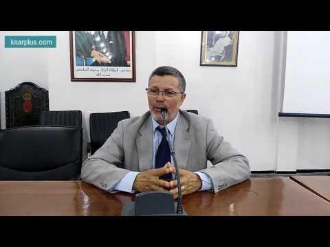 محمد السيمو: هذه ثمار لقاءاتي مع محمد حصاد، فوزي لقجع ومحمد لعرج