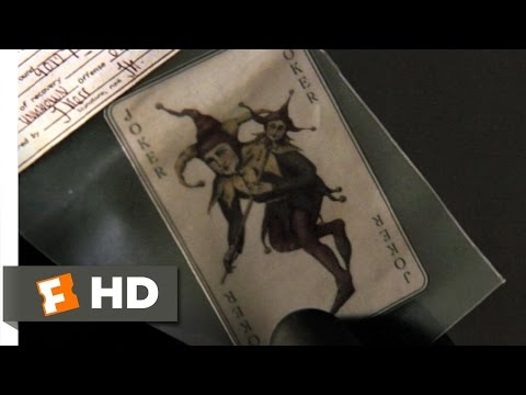 Batman Begins (6/6) Movie CLIP - Escalation (2005) HD