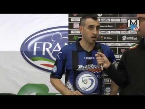 Rapidoo Latina - Kaos Futsal interviste