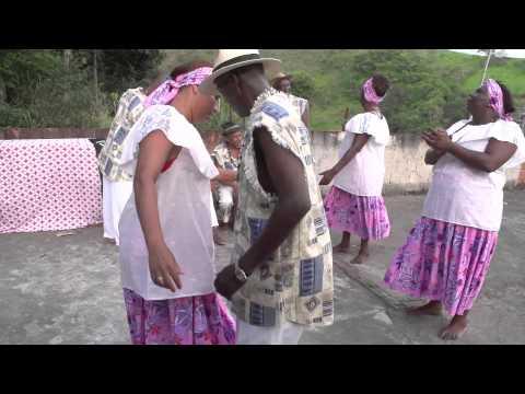 Associação Cultural Sementes D'África | Patrimônio Imaterial, Barra do Piraí
