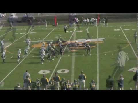 12yr Old Prince Walker Pop Warner Football Highlights 2011 (2150+ Yards, 29 TDs). One of the Best!