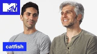 Nev & Max on the Evolution of 'Catfish' | Catfish: The TV Show (Season 7) | MTV - MTV