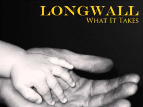 Longwall - What It Takes
