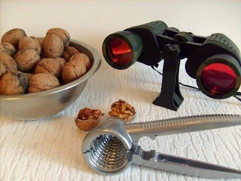 ClipXaab:Грецкие орехи. Расколоть не проблема !!! Aliexpress.