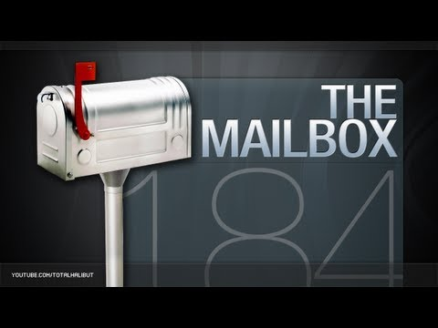 ► The Mailbox - September 19th, 2012