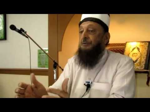 Sheikh Imran Hosein   The Islamic Village in Akhirulzaman 20120629