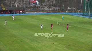 Zonguldak Kömürspor-Sakaryaspor maç özeti