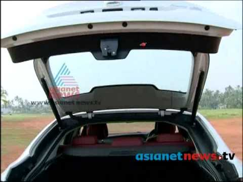 BMW X6  2013 Model : Smart Drive 18 May Part 1 