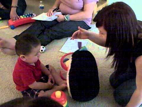 Learning ABA Therapy - Autism