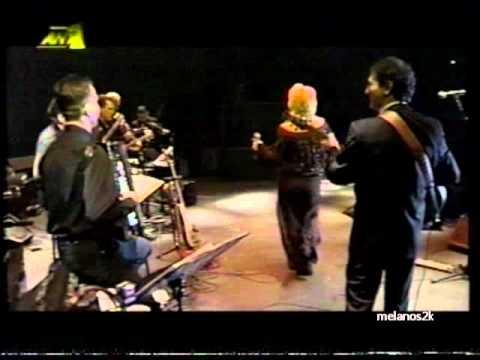 Νταλάρας - Μαρινέλλα συναυλία