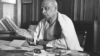 Controversy over Sardar Patel's legacy - TIMESNOWONLINE