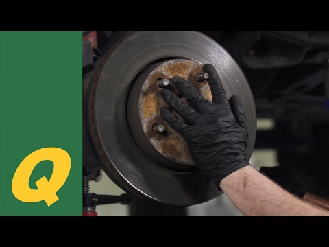 How to Replace Ball Joints on your Jeep Wrangler JK with Dynatrac ProSteer Ball Joints