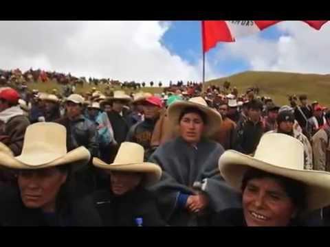 CILULO - Carnaval de Celendín - Cajamarca