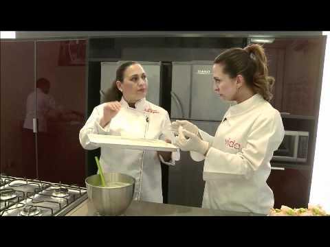 Vida Melhor - Culinária: Bem casado (Elaine Santos)