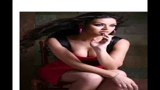 In Graphics: See Actress Maryam Zakaria's Hot Photo shoot pictures - ABPNEWSTV