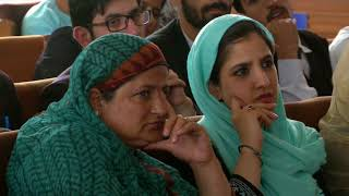 20 May, 2018 - Awareness camp on mental health held in Indian Kashmir - ANIINDIAFILE