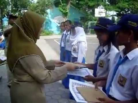 Film SMPN 1 Takeran Magetan East Java.Indinesia