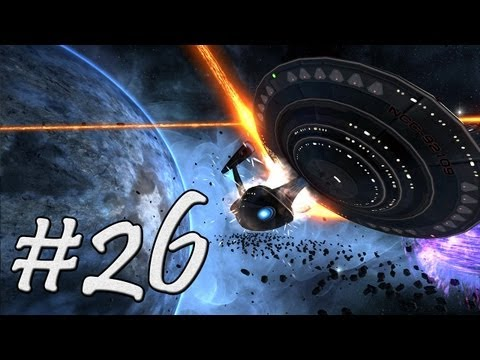 Star Trek Gameplay Walkthrough Part 26 - Bio Enhancement Facility (2013 Video Game)