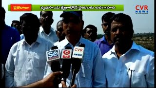 సేంద్రీయంతో లాభాల బాట : Farmers Awareness Seminar on Organic Farming in Medak District | Raithe Raju - CVRNEWSOFFICIAL