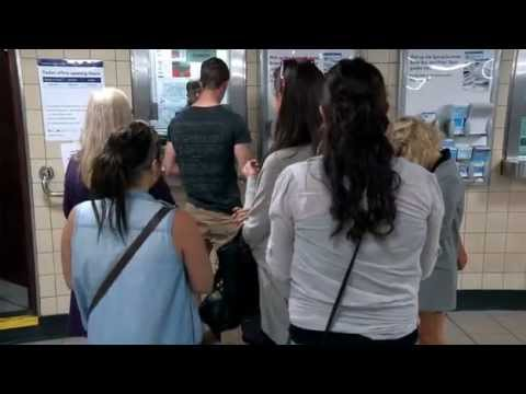The Tube - Weekend (Series 1 Episode 1) (BBC Series 2012)