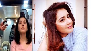 Raashi Khanna Begins Shoot For 'Venky Mama' | Venkatesh | Naga Chaitanya - RAJSHRITELUGU